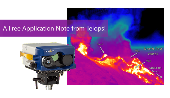 Volcanic Eruption Observations Application Note